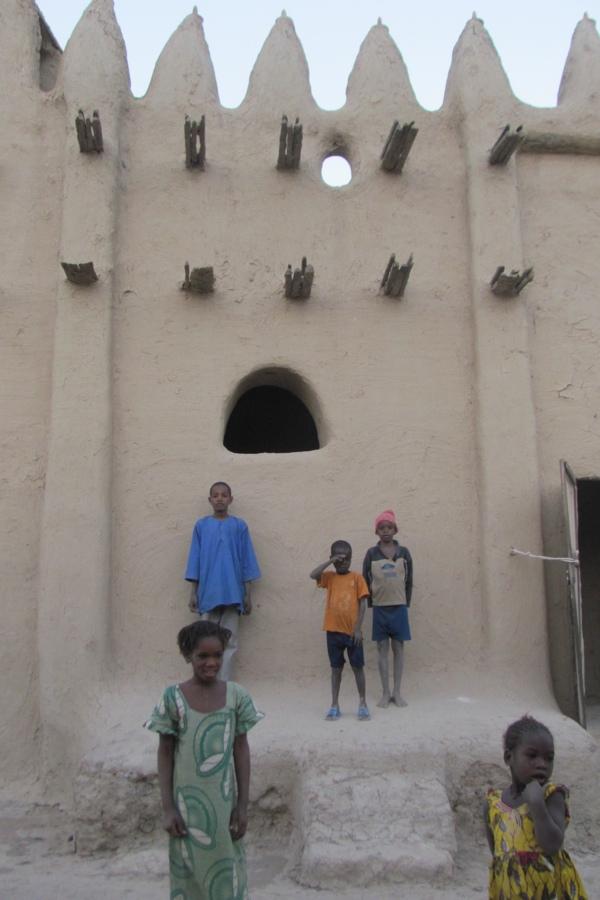 Lezing Mali belicht vanuit heden en verleden