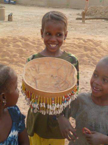 Suudu Peeral: het terrein voor alle dorpsverenigingen