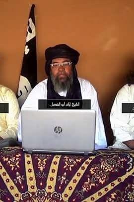 Welke kans voor de GSIM in Mali?